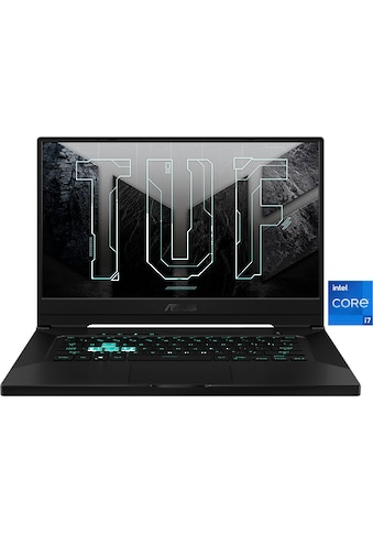 Asus Gaming-Notebook »TUF Dash F15 (FX516PR)«, ( 512 GB SSD) kaufen