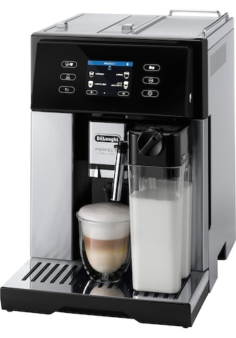 De'Longhi Kaffeevollautomat »ESAM 460.80.MB PERFECTA DELUXE«, mit... kaufen