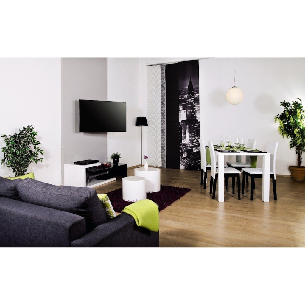 Thomson TV Wandhalterung für Fernseher bis 117 cm (46 Zoll)