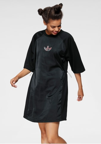 adidas Originals Shirtkleid »TEE DRESS« kaufen