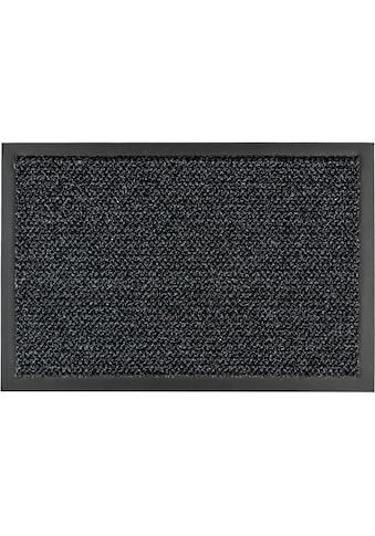 ASTRA Fußmatte »Graphit 635«, rechteckig, 8 mm Höhe, Fussabstreifer, Fussabtreter,... kaufen