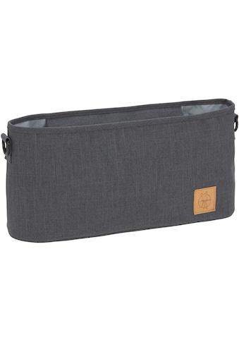 Lässig Kinderwagen-Tasche »Goldie, anthracite« kaufen