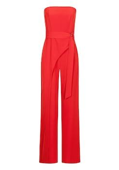595a048e28d65e NICOWA Eleganter Jumpsuit SALWAINA ohne Träger kaufen