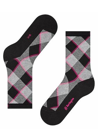 Burlington Socken »Westminster«, (1 Paar), mit hochwertiger Baumwolle kaufen