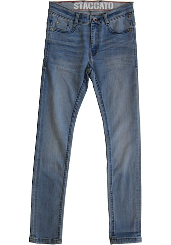 STACCATO Stretch-Jeans kaufen