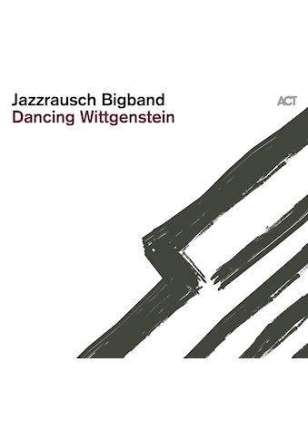 Musik-CD »Dancing Wittgenstein / Jazzrausch Bigband« kaufen