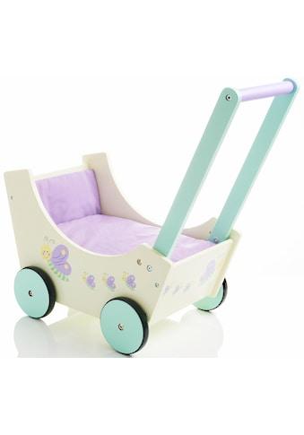 """Sun Puppenwagen """"Speedy Schmetterling"""" kaufen"""