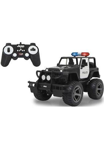 Jamara RC-Auto »Jeep Wrangler Police« kaufen