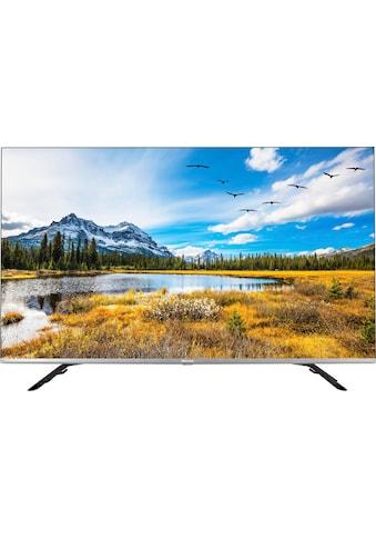 "Hisense QLED-Fernseher »55E76GQ«, 139 cm/55 "", 4K Ultra HD, Smart-TV kaufen"