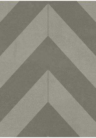 Andiamo Vinylboden »Kura«, Breite 200 cm, Meterware, Fischgrät-Optik kaufen