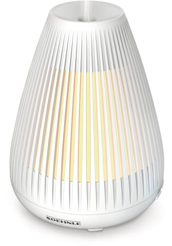 Soehnle Diffuser »Bari Aroma Diffuser«, 0,08 l Wassertank, Luftbefeuchter mit... kaufen