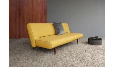 INNOVATION LIVING ™ Schlafsofa »Unfurl«, im Scandinavian Design, mit verstellbarer Rückenlehne kaufen