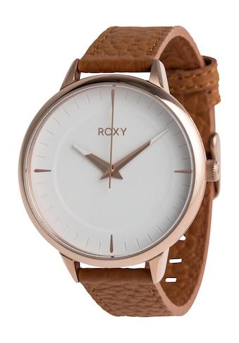 Roxy Quarzuhr »Avenue Leather« kaufen