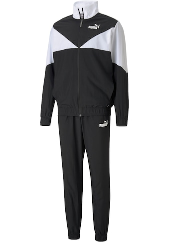 PUMA Trainingsanzug »Woven Suit«, (Set, 2 tlg.) kaufen