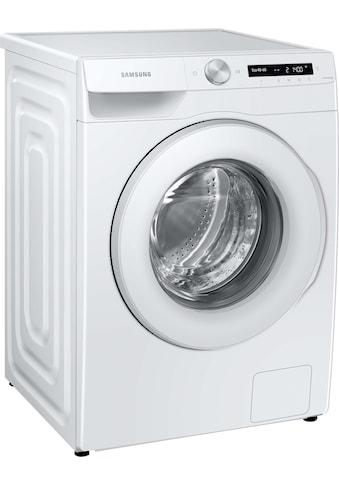 Samsung Waschmaschine »WW80T534ATW«, WW80T534ATW, 8 kg, 1400 U/min, WiFi SmartControl kaufen