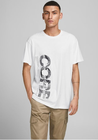 Jack & Jones T-Shirt »AXOL TEE« kaufen