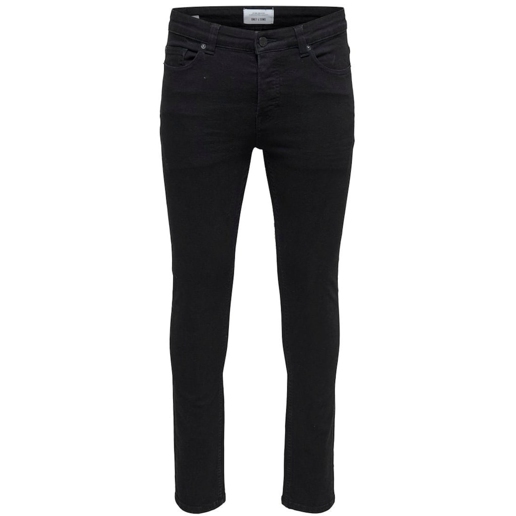 ONLY & SONS Slim-fit-Jeans »LOOM Life«