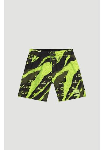 O'Neill Badeshorts »Teardown Swim shorts« kaufen