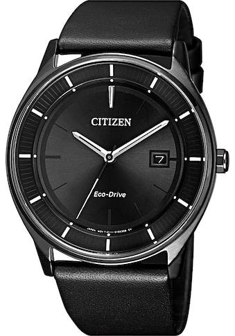 Citizen Solaruhr »BM7405-19E« kaufen