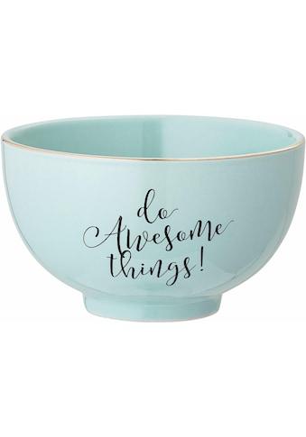 Bloomingville Schale Keramik kaufen