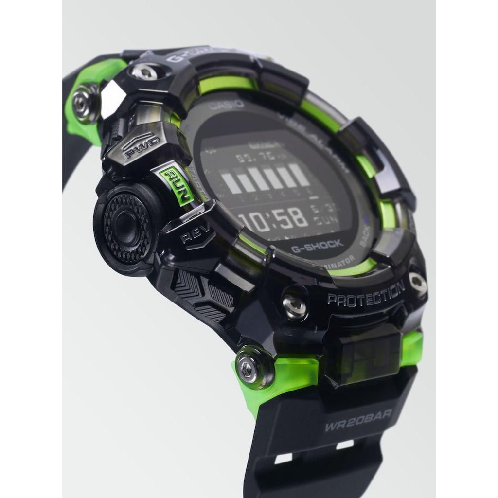 CASIO G-SHOCK Smartwatch »GBD-100SM-1ER«
