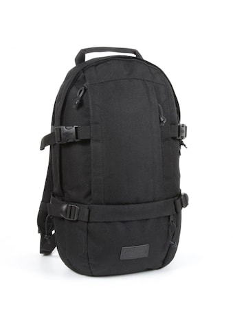 Eastpak Schulrucksack »FLOID, Black«, enthält recyceltes Material (Global Recycled... kaufen