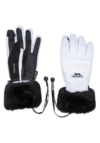 Trespass Skihandschuhe »Damen Ski - Handschuhe Yanki« kaufen