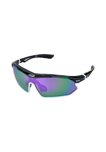 YEAZ Sportbrille »SUNRAY«, Sonnenbrille kaufen
