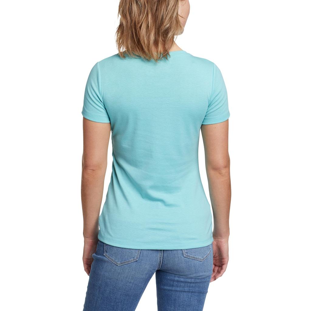 Eddie Bauer T-Shirt, Favorite Rundhals