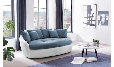INOSIGN Big-Sofa »Amaru« kaufen