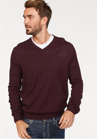 LERROS V-Ausschnitt-Pullover kaufen