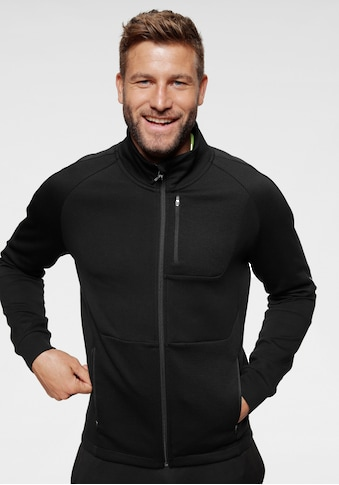 PUMA Trainingsjacke »EVOSTRIPE Track Jacket« kaufen