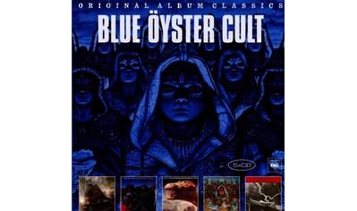 Musik-CD »Original Album Classics / Blue Oyster Cult« kaufen