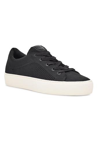 UGG Sneaker »Zilo Knit«, in Strick-Optik kaufen