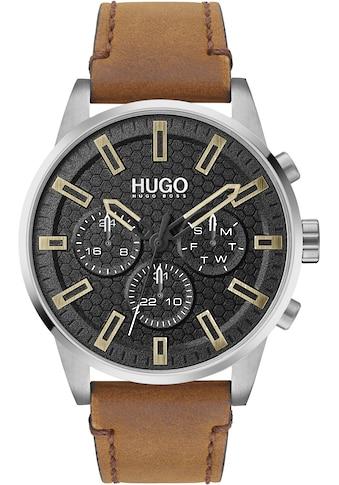 HUGO Multifunktionsuhr »#SEEK, 1530150« kaufen