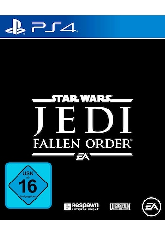 Star Wars Jedi: Fallen Order PlayStation 4 kaufen