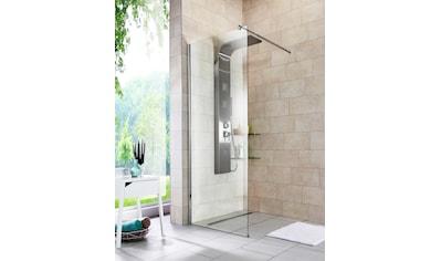 welltime Duschwand »Duschabtrennung«, Breite 80 cm kaufen