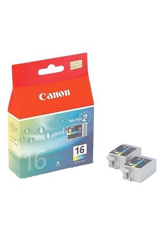 Canon Doppelpack Tintenpatrone kaufen