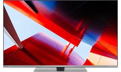 Toshiba 55UL6B63DG LED - Fernseher (139 cm / (55 Zoll), 4K Ultra HD, Smart - TV kaufen