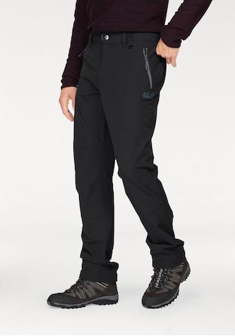 Jack Wolfskin Trekkinghose »ACTIVATE XT MEN«, elastisch kaufen