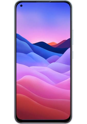 """ZTE Smartphone »Blade V 2020«, (16,6 cm/6,53 """" 128 GB Speicherplatz, 48 MP Kamera) kaufen"""