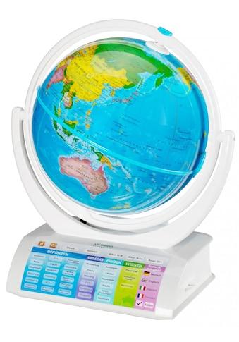 Oregon Scientific Globus »SmartGlobe Explorer V2.0 interaktiver Globus« kaufen