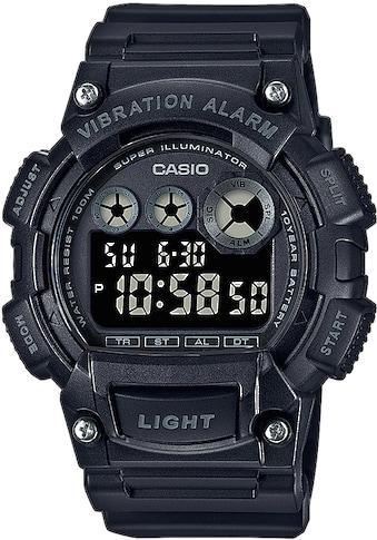 Casio Collection Chronograph »W-735H-1BVEF« kaufen