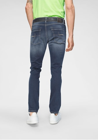 CAMP DAVID Regular-fit-Jeans »DA:VD:R622«, mit Stretch-Anteil kaufen