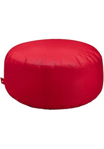 OUTBAG Sitzsack »Cake Plus«, wetterfest, für den Außenbereich, Ø: 115 cm kaufen