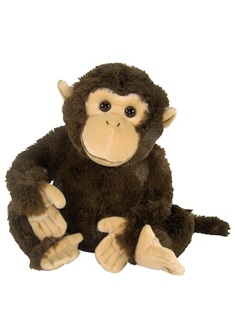 Heunec® Kuscheltier »Natureline Softissimo Affe« kaufen