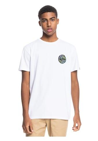 Quiksilver T-Shirt »Neon Experience« kaufen