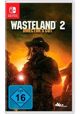 Spiel »Wasteland 2 Directors Cut«, Nintendo Switch kaufen