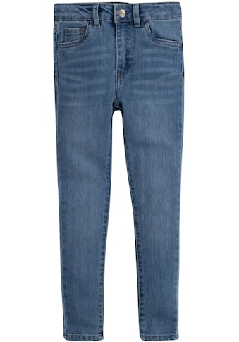 Levi's Kidswear Stretch-Jeans »Teenager 720™ High Rise Super Skinny Jeans« kaufen