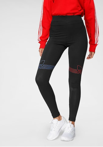 adidas Originals Leggings »ADICOLOR TRICOLOR« kaufen